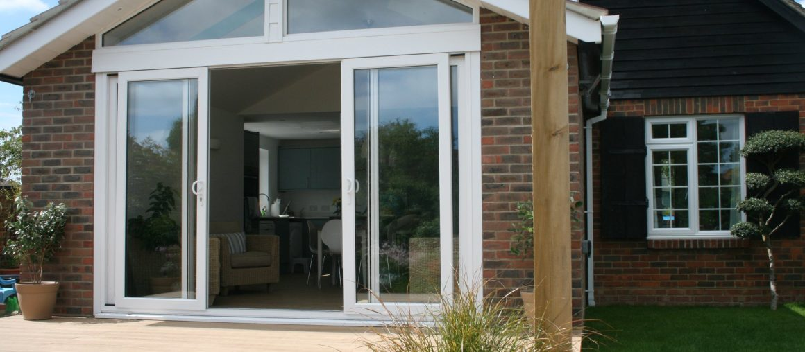 Builders Chichester - House Extensions